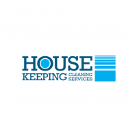 Logo Housekeeping & Cleaning Services