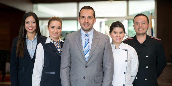 services sur mesure pour les hôtels