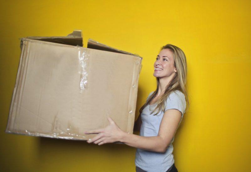 nettoyage suite à un déménagement - home cleaning services