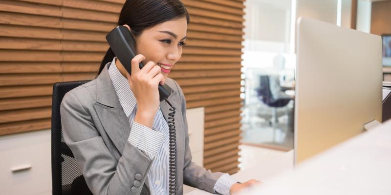 Services conciergerie professionnels et particuliers