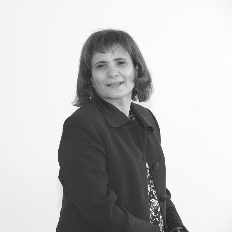 Fatma Lahbi - Accounting Department