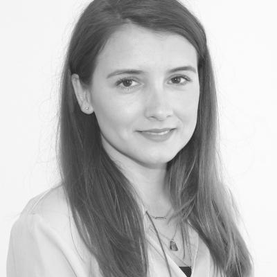 EUGÉNIA PEREIRA - Project Manager