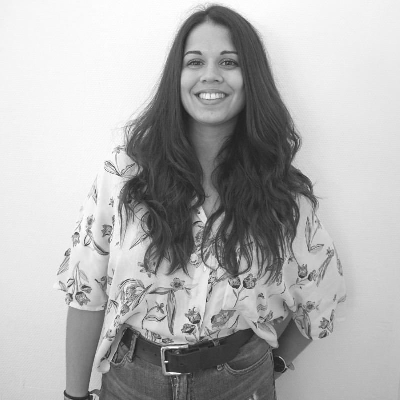 DÉBORA ANTUNES - Project Coordinator