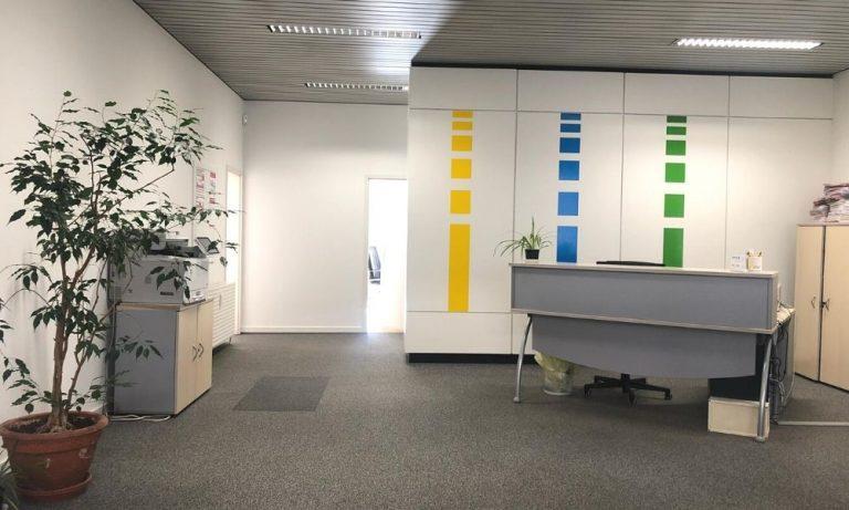 Nouveaux bureaux Home Cleaning Services