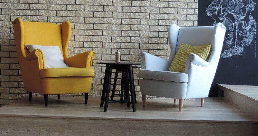 nettoyage canapés fauteuils sofas divans - home cleaning services