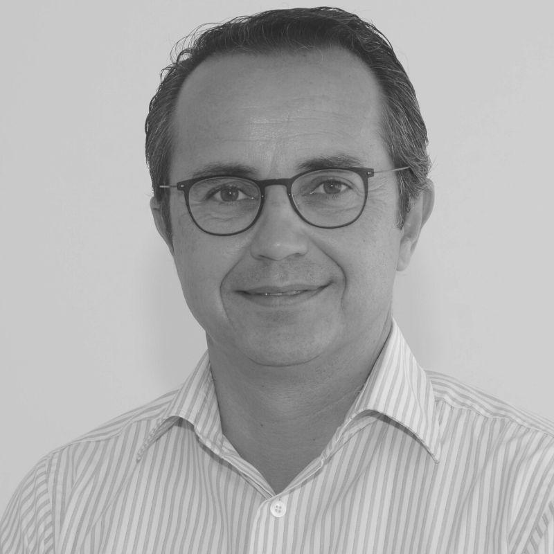 Hervé Dupont - CEO